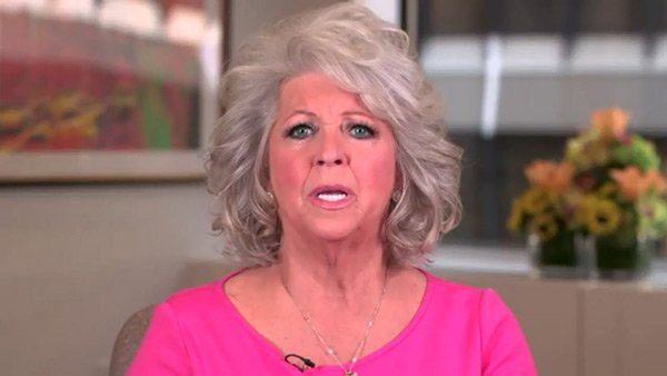 Paula Deen issued a video apology for her use of racially charged language. (Source: YouTube)