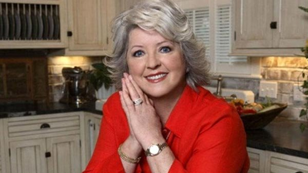 Food Network said on Friday they would not renew Paula Deen's contract. (Source: Food Network)