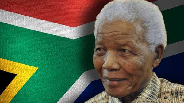 Nelson Mandela (Source: MGN Online)