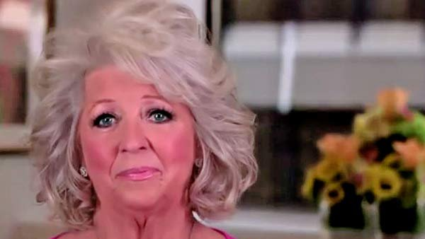 Embattled cook Paula Deen was dropped by another corporate partner Wednesday. (Source: PeaceLoveNews/MGN Online)