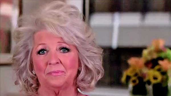 Paula Deen loses sponsorships with Target, Novo Nordisk and Home Depot on Thursday. (Source: MGN)