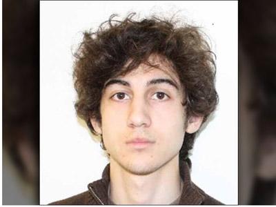 A federal grand jury indicted Dzhokar Tsarnaev on 30 counts. (Source: CNN)