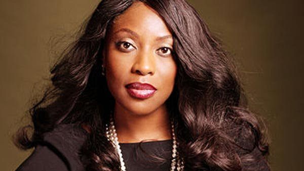 "Mosunmola ""Mo"" Abudu, a Nigerian woman, will launch her own entertainment network in Africa. (Source: Wikimedia Commons)"
