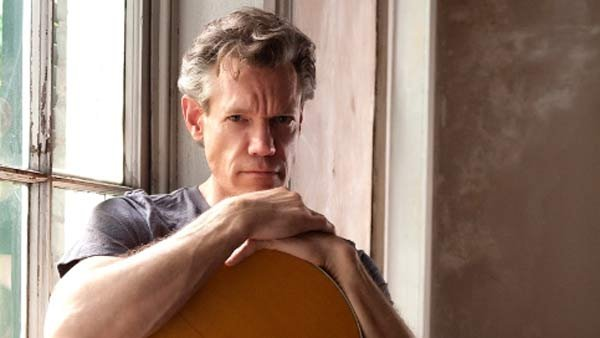 Country singer Randy Travis is in critical condition at a Texas hospital. (Source:Webster and Associates)