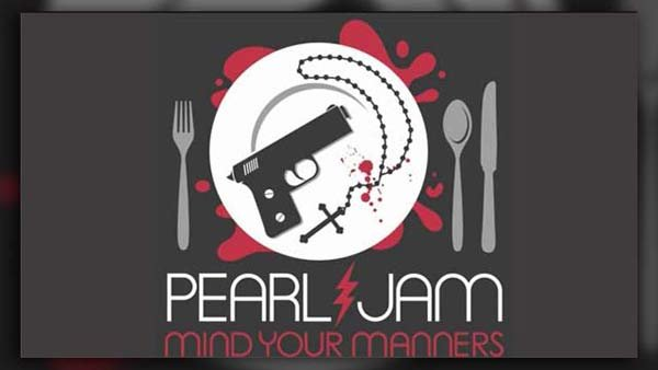 Head bangers and flannel wearing alt-rockers rejoice: Pearl Jam has new jams. (Source: OfficialPearlJam/YouTube)