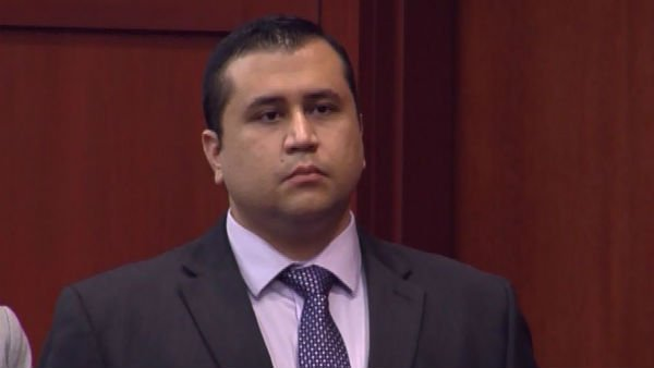 George Zimmerman was found not guilty of murdering Trayvon Martin. (Source: CNN)