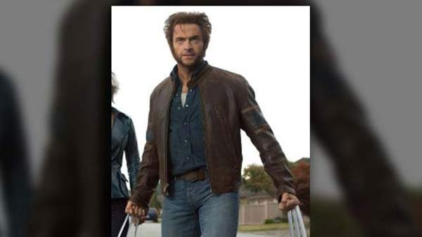 Hugh Jackman didn't have to claw back to the top of the box office - Wolverine fans did that for him. (Source: 20TH Century Fox/MGN Online)