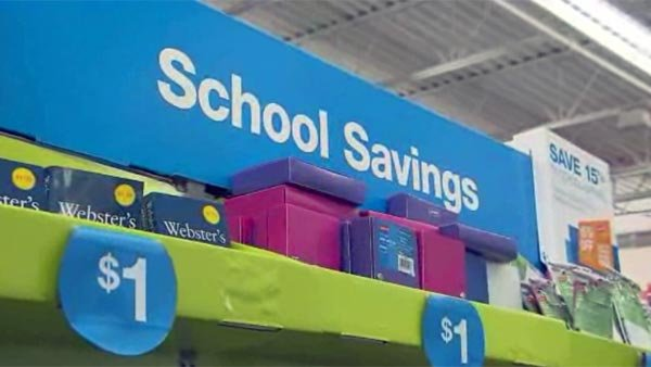 Studies have found some stores raise prices on tax-exempt items intended to save shoppers money. (Source: CNN)