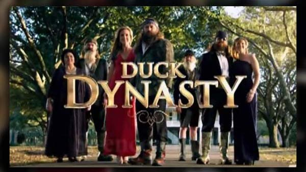 Fans of the hit 'Duck Dynasty' are excited for the new season. (Source: YouTube)