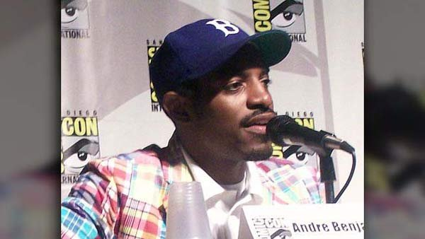 Hip-hop desperately needs the musical stylings of Andre 3000. (Source: CyanOwl/Wikimedia Commons)