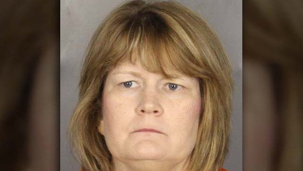 Daycare provider Marian Bergman Fraser was arrested Thursday for the death of 4-month-old Clara Felton in March. (Source: Waco Police Department)