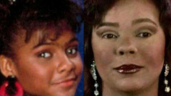 Lark Voorhies denies any changes in her behavior, and denies being bipolar. (Source: FLICKR)