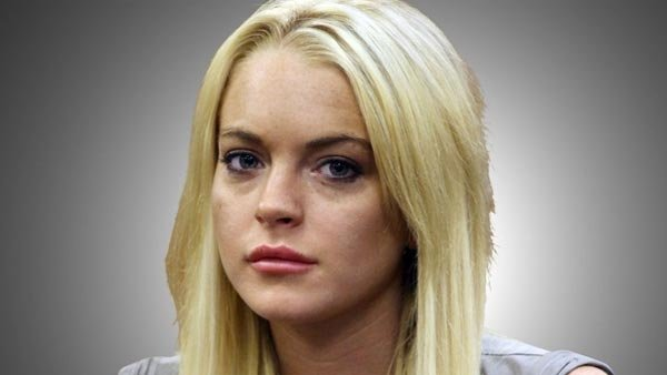 Lindsay Lohan discussed her struggles with addiction. (Source: MGN)