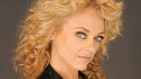 Lisa Robin Kelly's mental health problems and drug abuse led to her tragic death. (Source:MGN)