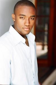 Lee Thompson Young was found dead Monday. (Source: Facebook)