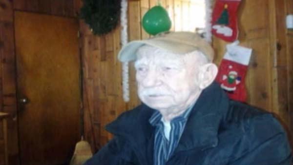 Two teens attacked and killed a World War II vet in Spokane, WA. (Source: KXLY/CNN)