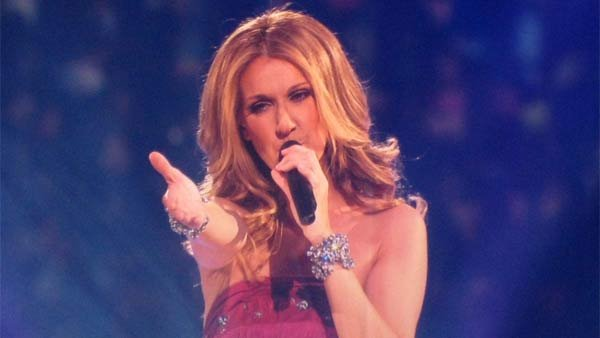'Loved Me Back To Life' is the first single off Celine Dion's upcoming album by the same name, due out in November. (Source: Anirudh Koul/Flickr/Wikimedia Commons)