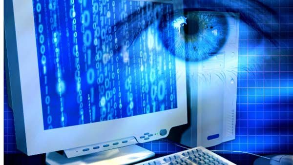 Protecting your privacy online can involve everything from protecting your home computer to locking down your social media accounts. (Source: MGN)