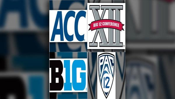 The ACC, Big 12, Big 10 or the Pac-12 - which one of these conferences has the team that can dismantle the SEC's reign? (Source: College Pressbox)