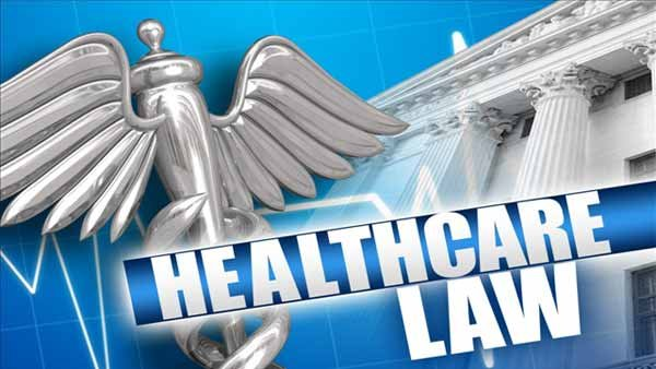 The requirement that individuals purchase health insurance or face a fine is the foundation of funding Obamacare. (Source: MGN)