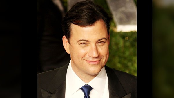 All hail the king of internet pranks, Jimmy Kimmel. (Source: Wiki Commons/MGN Online)