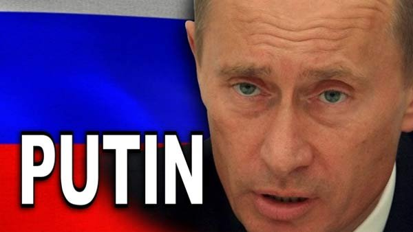 Russian President Vladimir Putin argued for a peaceful solution to the crisis in Syria in a New York Times op-ed published late Wednesday.