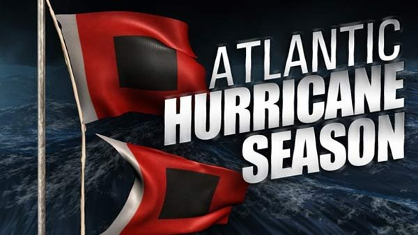A quiet hurricane season is ramping up. The peak of hurricane season usually lasts from mid-August to October.