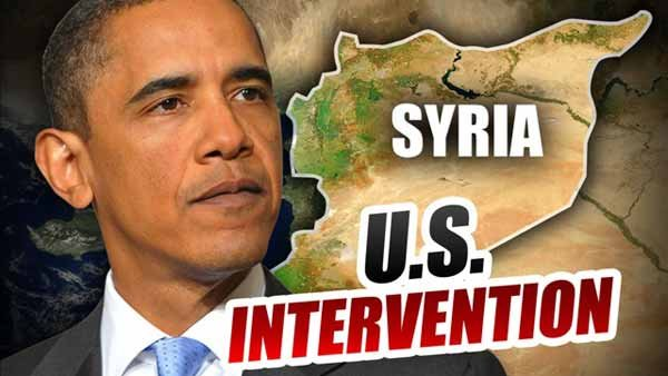 President Barack Obama has had his credibility challenged as controversy churns over his call  to use force against Syria. (Source: MGN)