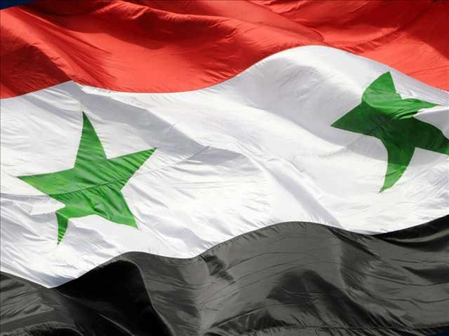 Kerry and Lavorv are working toward a diplomatic solution to the crisis in Syria. (Source: MGN Online)