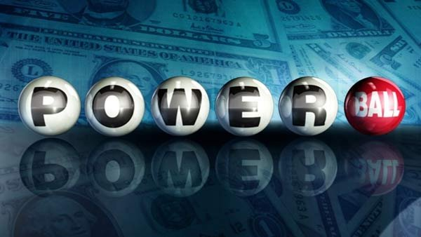 Wednesday's  $400 million jackpot is the fifth largest in Powerball history. (Source: MGN Online)