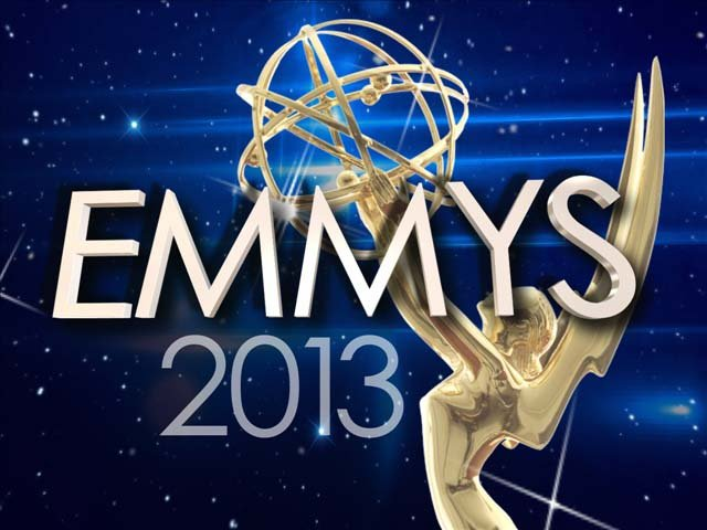 The 2013 Emmys air Sunday, Sept. 22 at 8 p.m. ET on CBS.