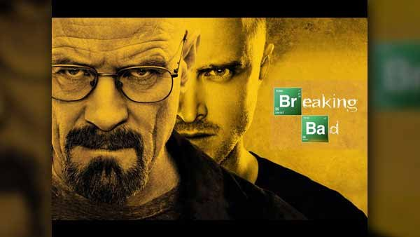We learn the fates of chemistry teacher turned drug lord Walter White and his sidekick Jesse Pinkman when 'Breaking Bad' concludes Sunday night. (Source: AMC/MGN Online)