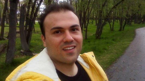 Saeed Abedini, who became an American citizen in 2010, has been imprisoned in Iran for a year. (Source: ACLJ)