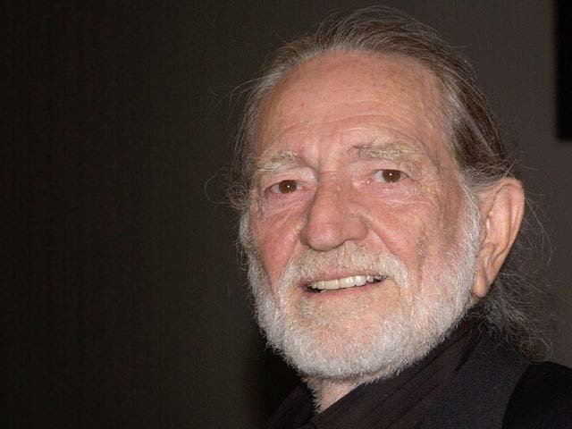 A thief stole Willie Nelson's stuffed armadillo. (Source: MGN Online)