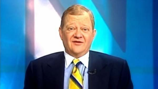 Tom Clancy, author of military thrillers that Hollywood couldn't' get enough of, died Tuesday. He was 66. (Source: CNN)