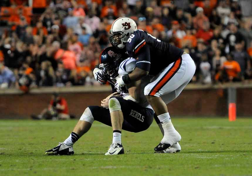 ...and again... (Source: Todd Van Emst/Auburn University)