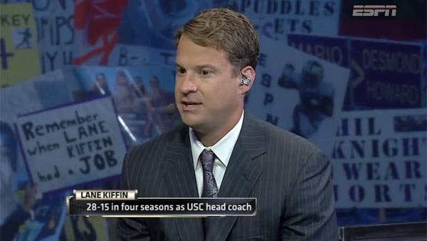Best. Sign. Ever. (Source: ESPN/YouTube)