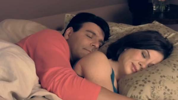 The Snuggle House, hoping to open next week, offers 60-minute cuddle sessions for $60 in Madison, WI. (Source: YouTube)