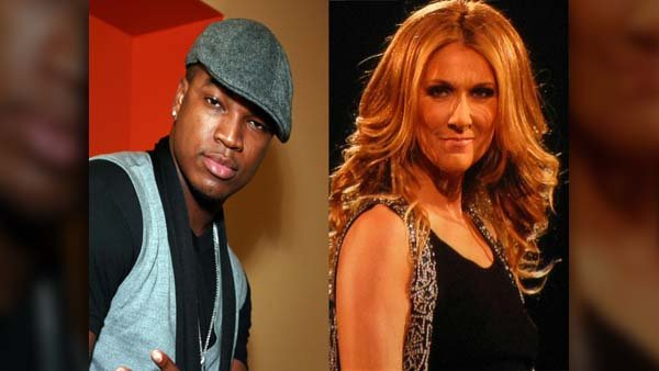 Ne-yo and Celine Dion are from different genres, but the two work well together. (Source: Jasenhudson - Wikicommons/Anirudh Koul - Flickr)