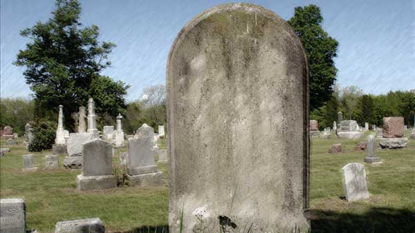 Ghost stories serve to underscore our interest in the afterlife. (Source: MGN Online)
