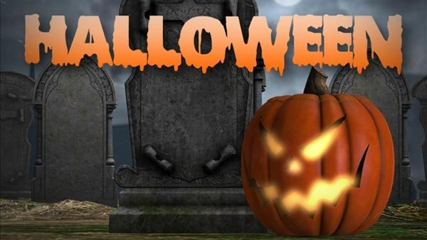 Say 'yes' to Halloween, say 'no' to 'blackface' and other offensive costumes. (Source: MGN Online)