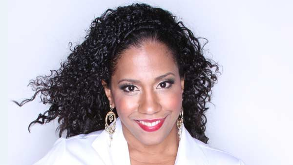 CURLS LLC owner, Mahisha Dellinger, supports the natural hair movement . (Source: Courtesy of Mahisha Dellinger)