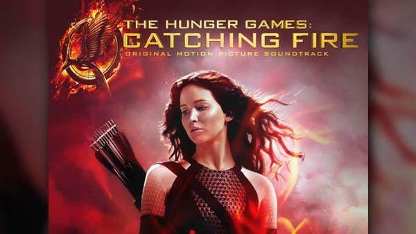 iTunes is streaming the new Hunger Games soundtrack until it releases on Nov. 19. (Source: Lions Gate Publicity)