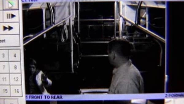 A Washington state bus driver, caught having sex on the job, resigns. (Source: KIRO/CNN)