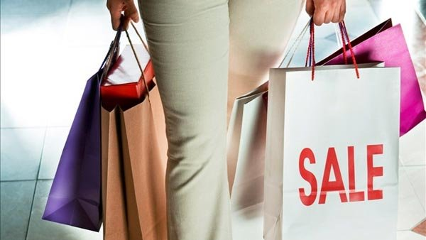 Shopping traffic is usually at its heaviest and most profitable on Black Friday as stores pump deals and promotions to consumers. (Source: Texoma/MGN)