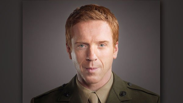 Damian Lewis is good at playing American soldiers. (Source: Showtime/MGN Online)