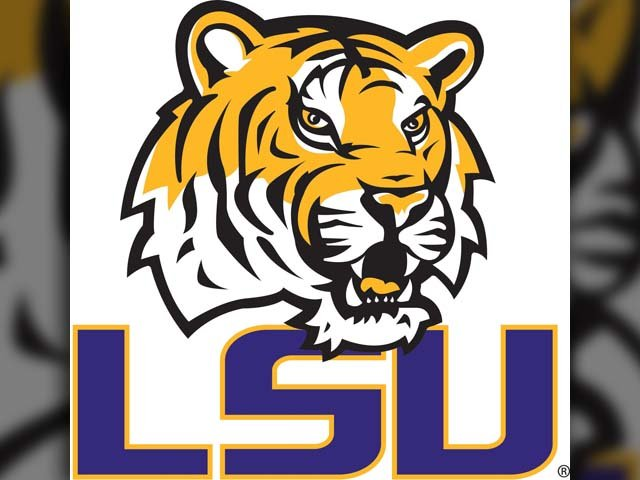 The LSU Tigers defeated the Louisiana-Monroe  Warhawks in a close game, winning 61-54 at home on Saturday.