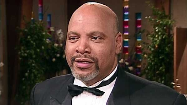 Classically trained actor James Avery, best known as Uncle Phil, has died. (Source: CNN)