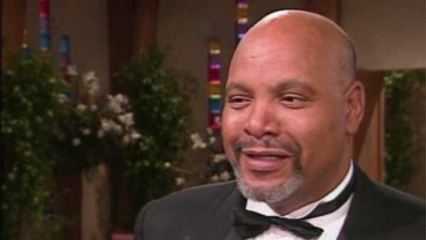 Actor James Avery, best known as Uncle Phil from the '90s sitcom 'The Fresh Prince of Bel-Air,' died on Tuesday. He was 68 years old. (Source: CNN)