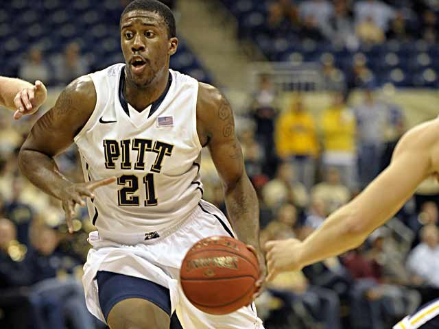 Lamar Patterson is like Pitt's Swiss army knife and a big reason why they've been so good this season. (Source: Pittsburgh Athletics)